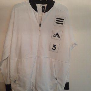 Adidas Umpire Style Jacket